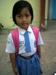 SD Baptis Palembang